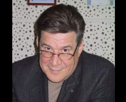 Умер ярославский журналист Николай Маштаков