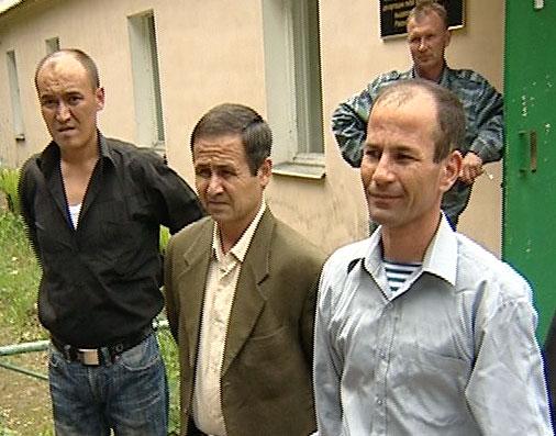Гастарбайтеров депортируют на родину
