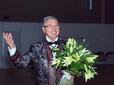 Юбилейный концерт Славы Зайцева