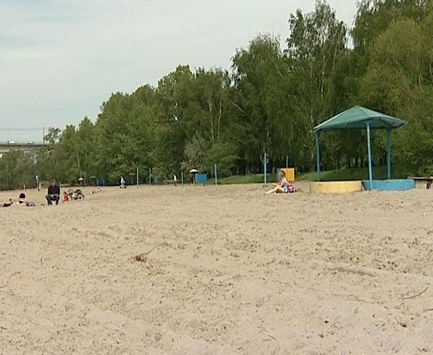 Пляжи Ярославля официально открыли