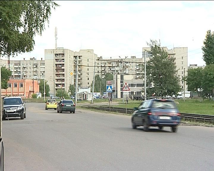Жители Дзержинского района остались без света