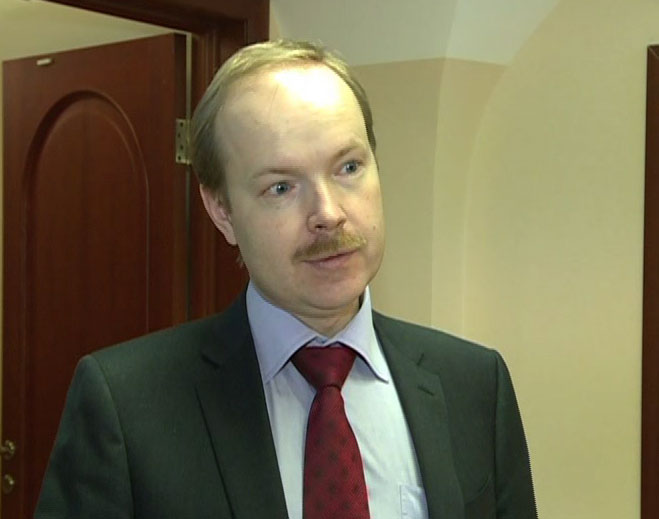 Алексей Бушуев покинул правительство