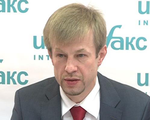 Евгений Урлашов поддержал партию Михаила Прохорова