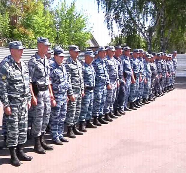 Вернулись из командировки на Северный Кавказ