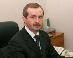Александр Князьков - председатель правительства ЯО