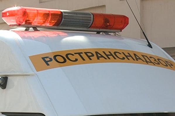 Замруководителя Ространснадзора в Ярославле