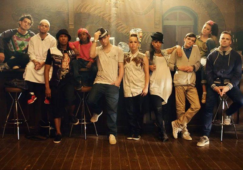 «Уличные танцы 2»