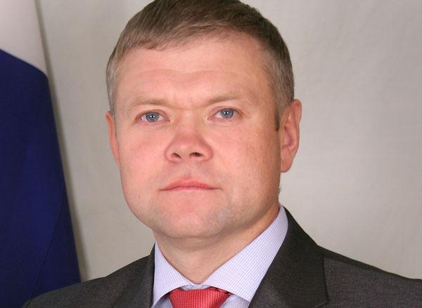 В муниципальном совете Тутаевского района сменился председатель