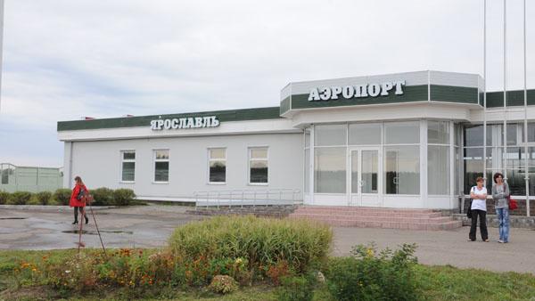 Сергей Ястребов подписал соглашение о строительстве грузового терминала в «Туношне»