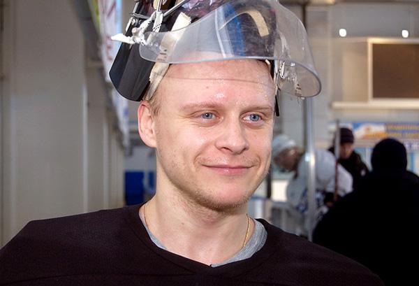 Егор Подомацкий приступил к работе в «Локо»