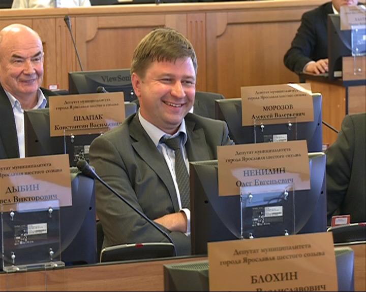 Муниципалитет вернулся к статьям бюджета этого года