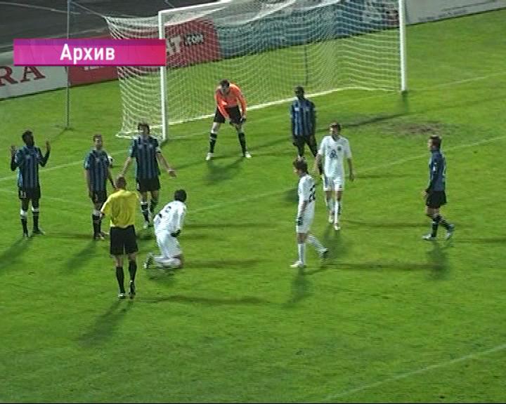 2-1 победа «Шинника»