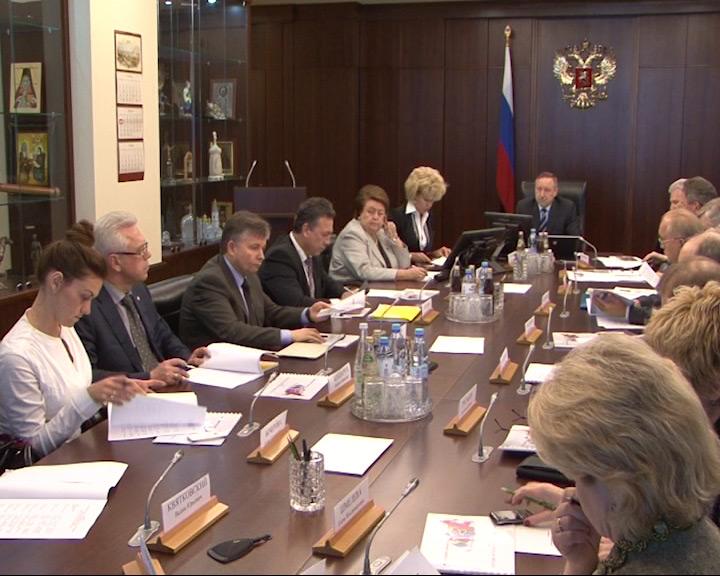 Готовность Ярославля к проведению Всероссийского интеллектуального форума