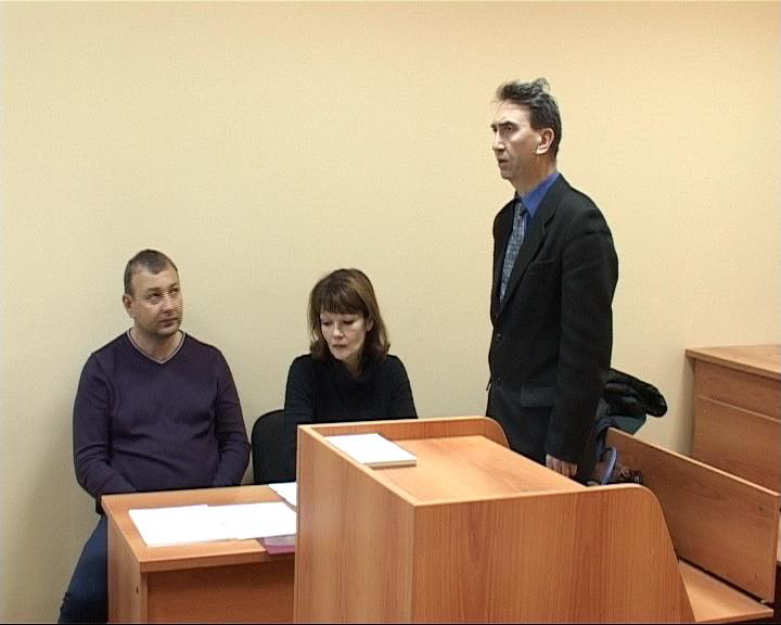 Михаил Белянкин признан виновным в мошенничестве
