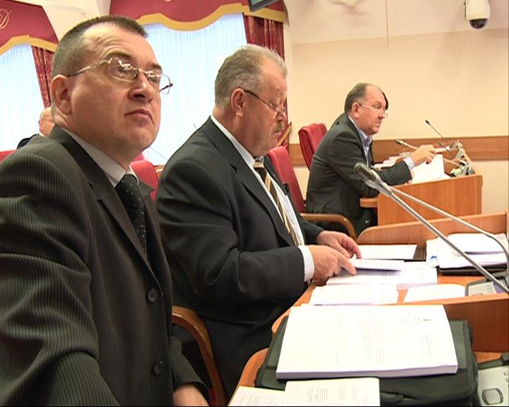 Поправки в бюджет: финансирование областного спорта