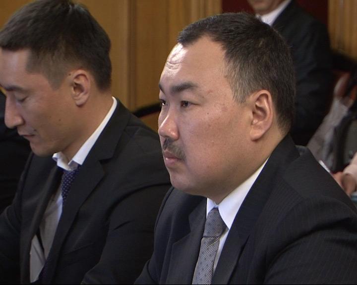 В Ярославле побывал полномочный посол республики Киргизия