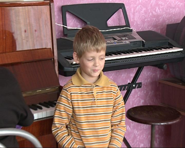 Никита, 6 лет