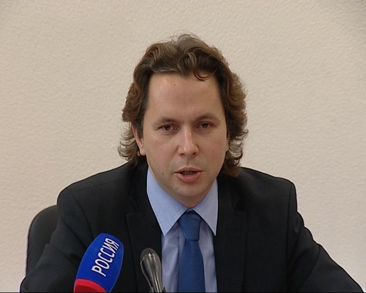 Возбуждено уголовное в отношении Дениса Васильева