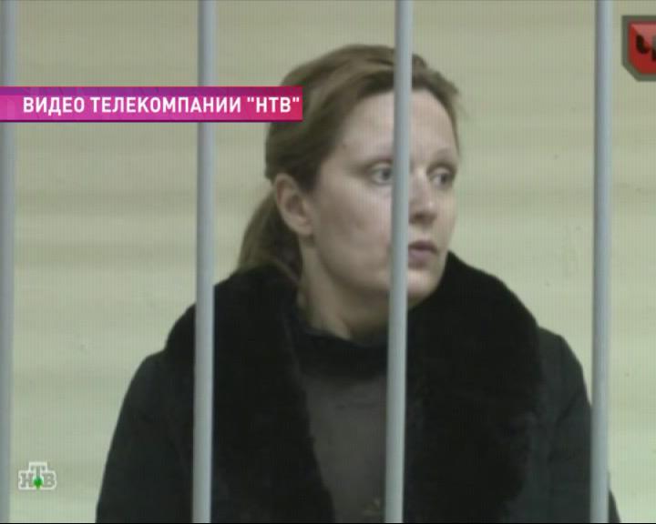 Следователи предъявили обвинение Анжелике Ливановой
