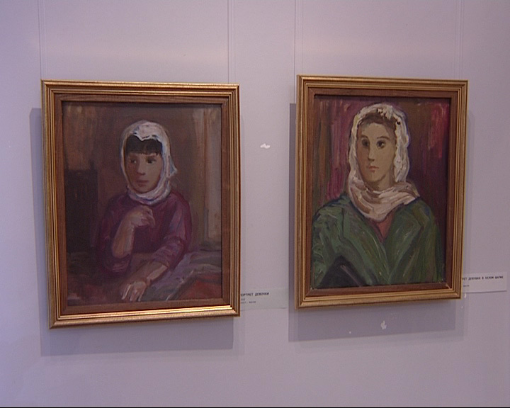 Выставка: самая большая коллекция произведений художницы Веры Пестель