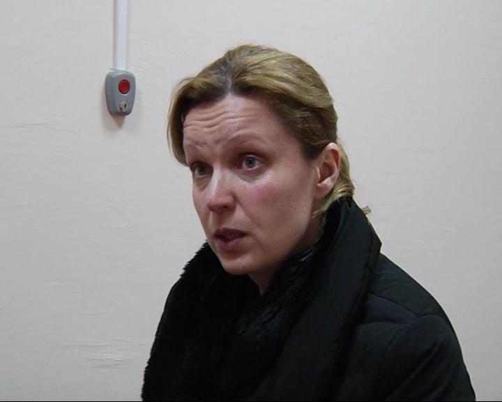 Областной суд рассмотрел жалобу Анжелики Ливановой