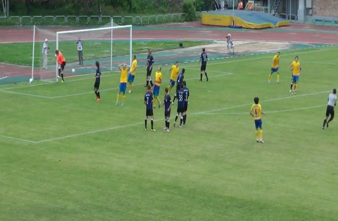 «Шинник» примет футбольный клуб «Луч-Энергия»