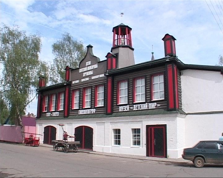 В области появится музей истории кирпича