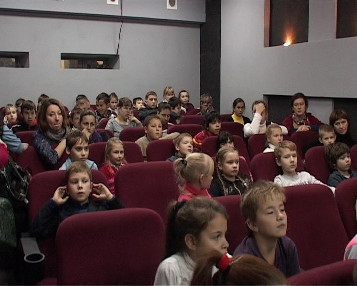 В Ярославле стартовал фестиваль европейского кино