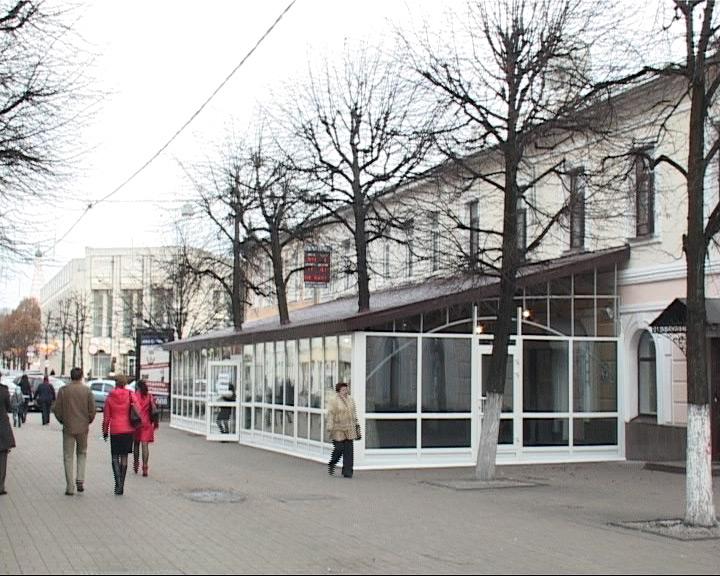Незаконность пристройки на улице Кирова