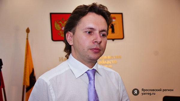 Денис Васильев внес залог