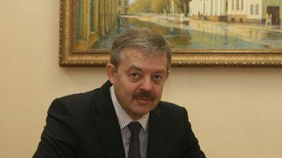 Леонид Можейко исполняет обязанности главы Рыбинска