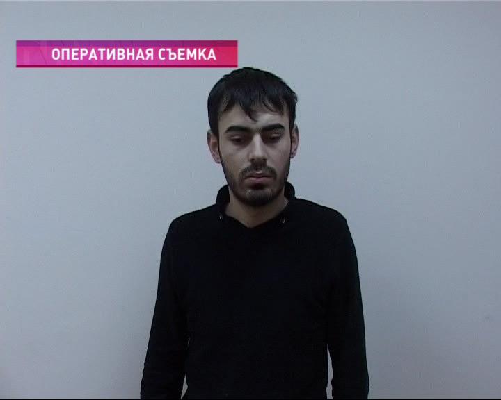Украл куртку за полторы тысячи рублей