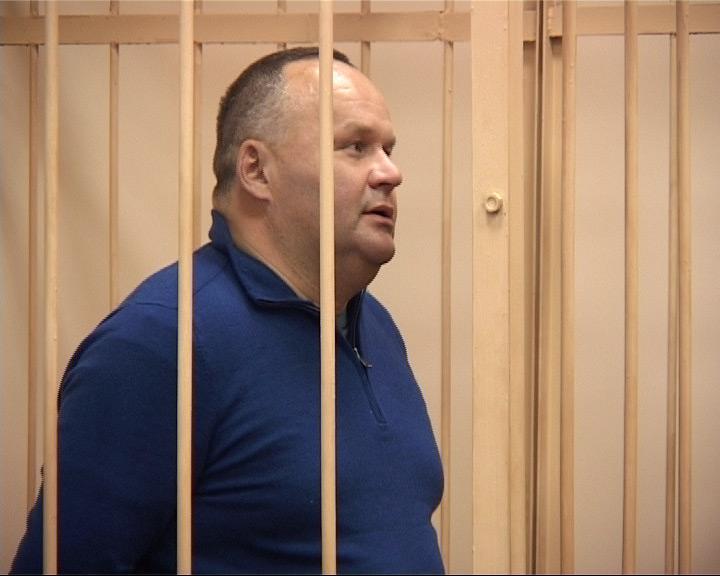 Юрий Ласточкин останется под арестом до 25 декабря