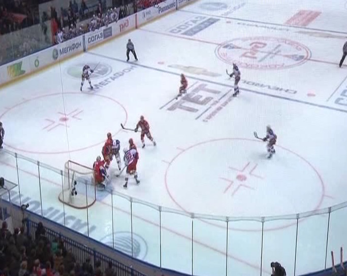 «Локомотив» - «Лев» 0:2