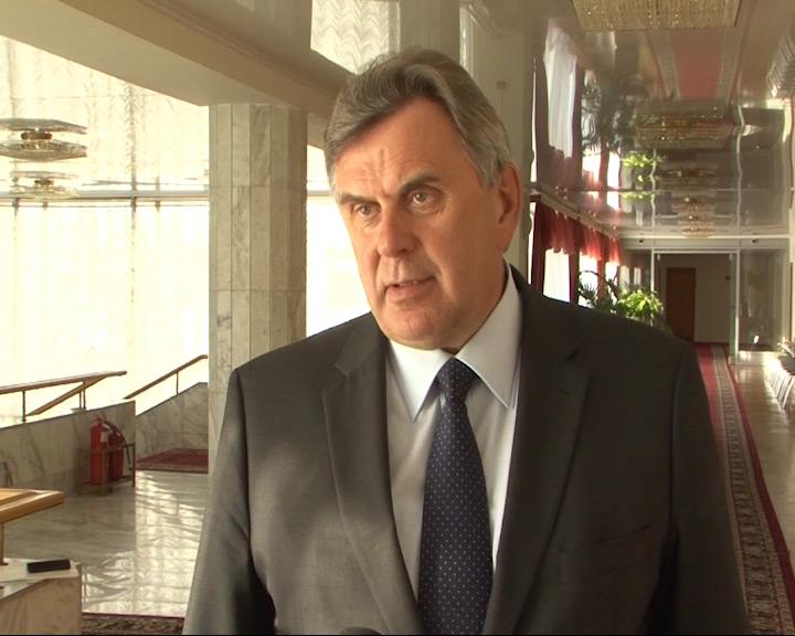 Губернатор дал комментарии по проекту бюджета на следующие три года