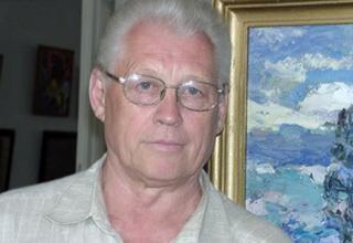Валерию Теплову присвоили звание «Народный художник Российской Федерации»