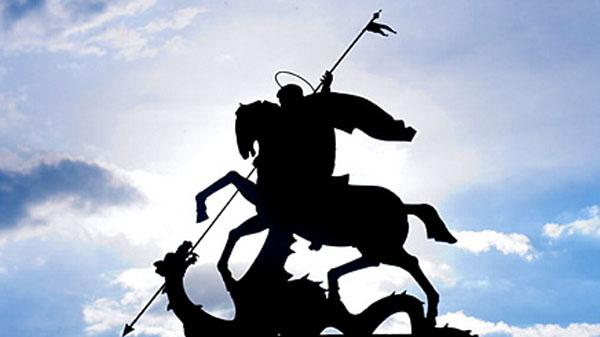 В Ярославле установят памятник Георгию Победоносцу