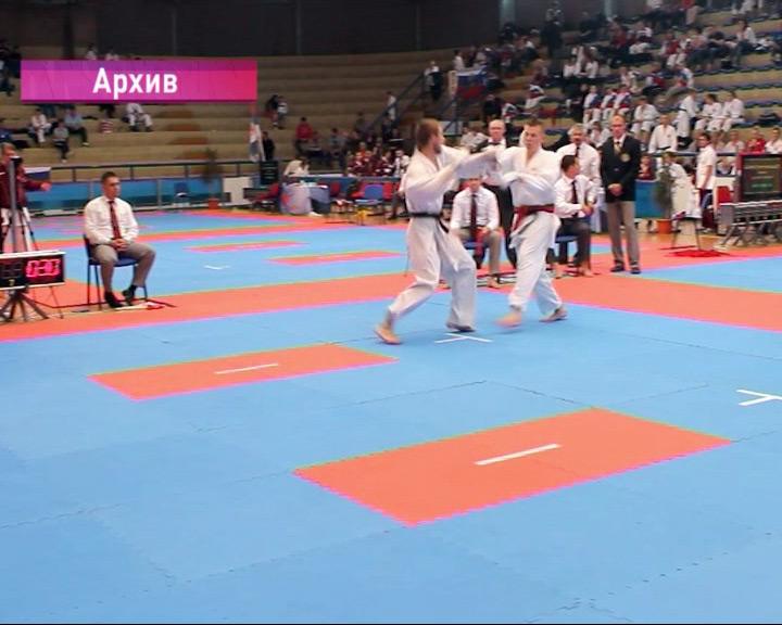 В Италии завершился чемпионат мира по каратэ-до