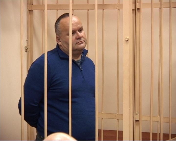 Защите не удалось оспорить решение Кировского суда