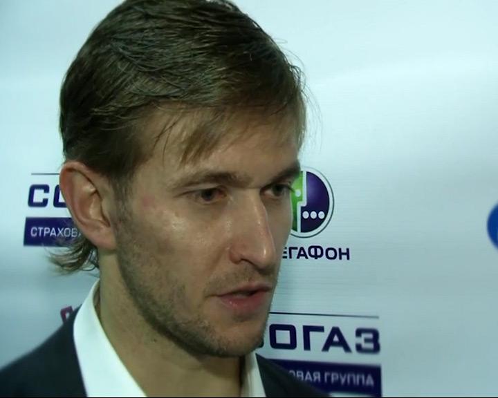 Денис Гребешков выставлен на драфт отказов