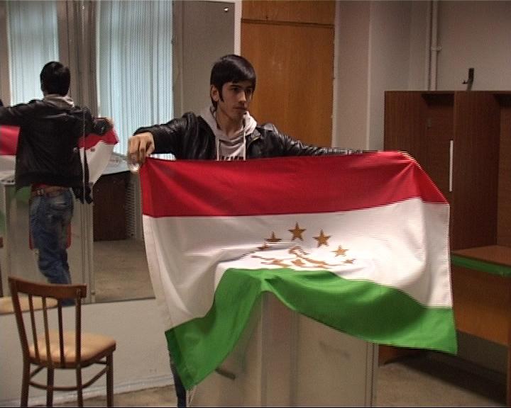 В Ярославле проголосуют за президента Таджикистана