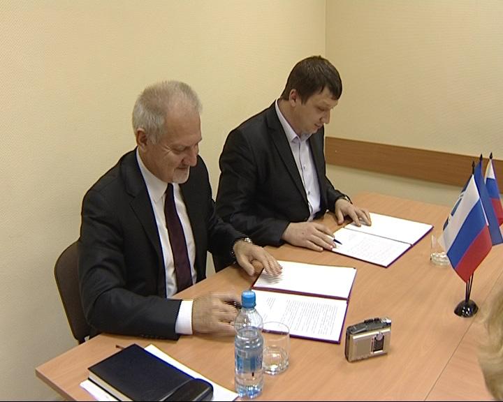 Профсоюз подписал соглашение с Сергеем Бабуркиным