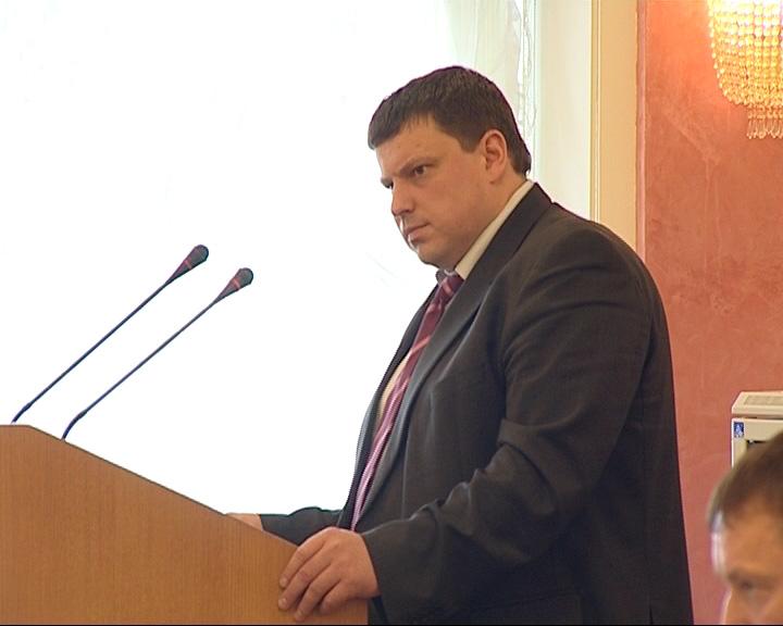 Своего поста лишился Борис Бураков