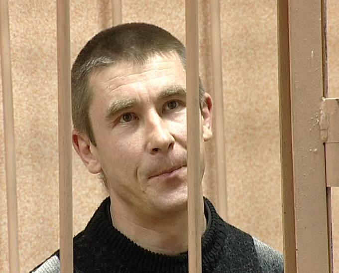 Суд Ярославля вынес приговор разбойнику и вору Николаю Чумакову