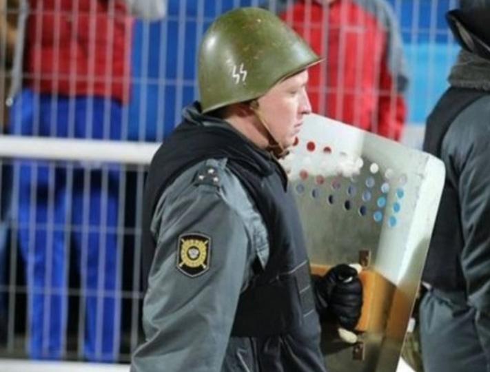 Очередной скандал развернулся вокруг матча «Шинник»-«Спартак»
