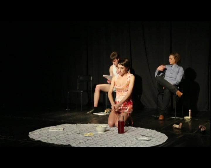 «Центр Треплева» - театральная лаборатория