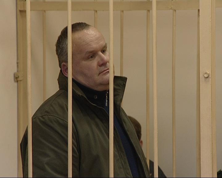 Суд отстранил Юрия Ласточкина от должности