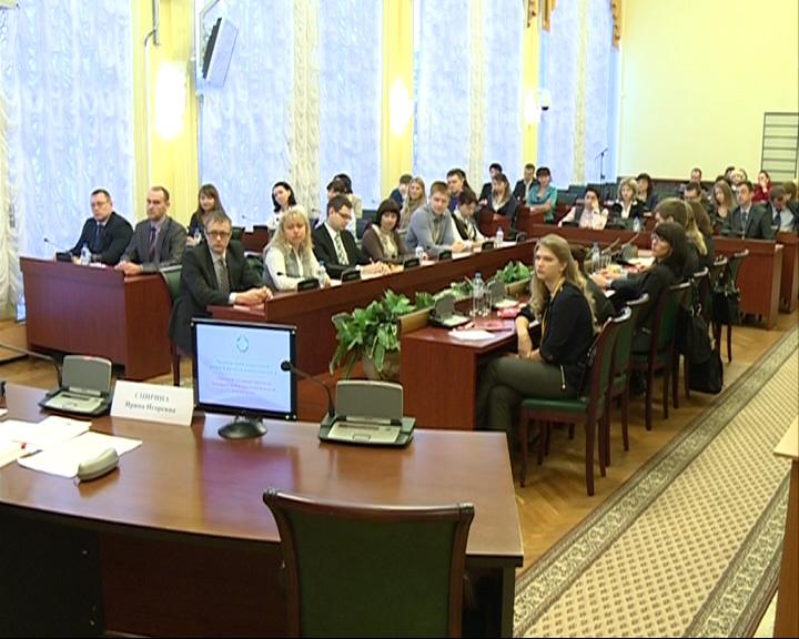 В Ярославской области определят лучшего чиновника