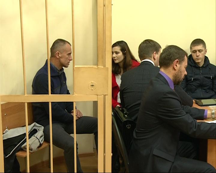 Владимир Евдокимов арестован на два месяца