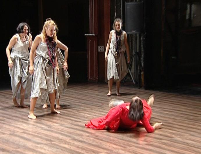 Волковский театр снова претендует на «Золотую маску»